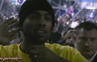 Freestyle inédito e nunca visto do Proof em 2001