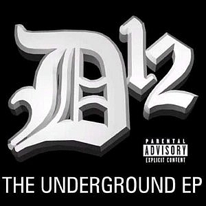 d12-the-underground-ep-original