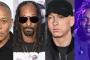 """Dr. Dre fala sobe suposta turnê mundial em seu novo freestyle """"World Tour"""""""