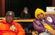 Shady Records assina contrato com Westside Gunn e Conway (Griselda Records)