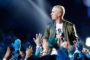 Eminem recebe 27º prêmio de certificação do VEVO com