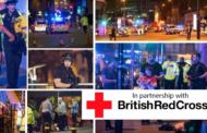 Eminem faz doação às vítimas e famílias do atentado em Manchester
