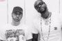 """A barba do Eminem rouba a cena no tapete vermelho de """"The Defiant Ones"""""""