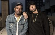 Eminem assina o rapper Boogie à Shady Records + Fotos novas