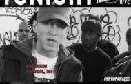 Novo freestyle do Eminem no BET Hip Hop Awards 2017 estréia hoje à noite