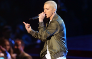Denaun Porter brinca sobre novo álbum do Eminem estar pronto