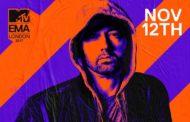MTV confirma apresentação do Eminem no EMA 2017