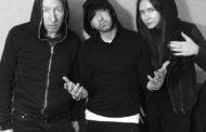 Fotos novas do Eminem com Craig McDean e Masha Vasyukova