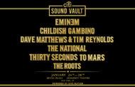 Eminem fará show no evento do