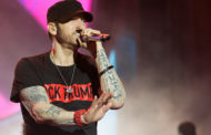 Eminem é headliner do Boston Calling Music Festival 2018
