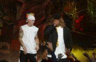 """Bizarre acha diss do MGK bom porém acha que o Eminem """"vai fazer algo cabuloso"""""""