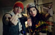 Snippet de música nova: Skylar Grey Feat. Eminem - Kill For You