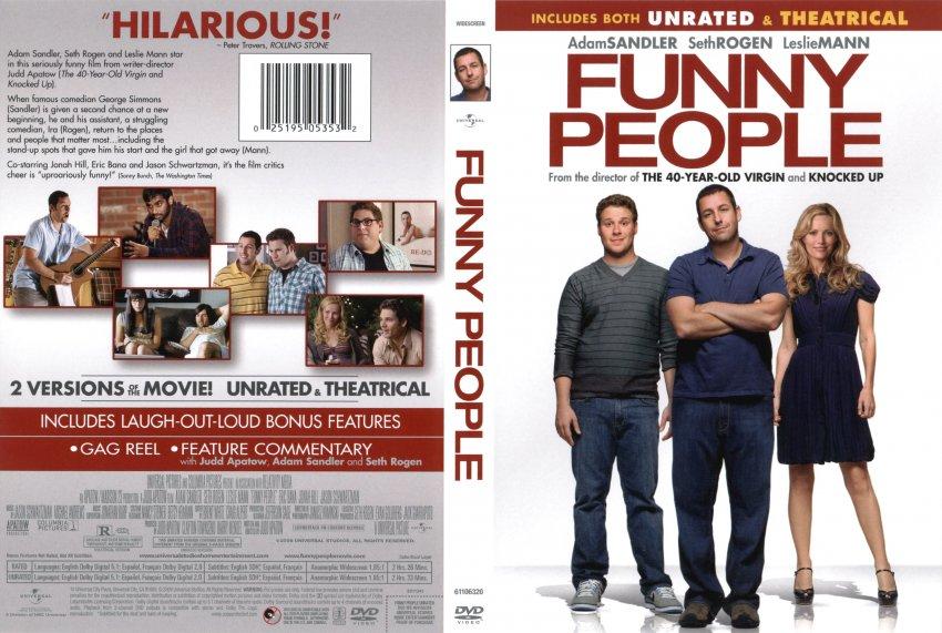 funnypeople