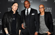 Documentário da HBO sobre Dr. Dre e Jimmy Iovine contará com as participações de Eminem, Nas, Ice Cube e Snoop Dogg