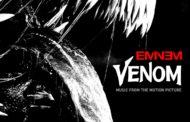 """Eminem compartilha teaser e data de lançamento do vídeo clipe """"Venom"""""""