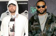 """Joyner Lucas confirma faixa com o Eminem em seu novo projeto """"ADHD"""""""