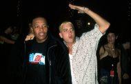 Big Boy confirma músicas novas do Eminem & Dr. Dre