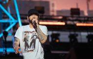 Eminem ataca Lord Jamar durante show em Abu Dhabi